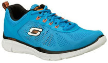 Skechers - Equalizer - Deal Maker (Blue 51358)