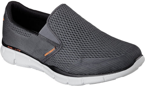 Skechers - Equalizer: Double Play (51509 Grey)