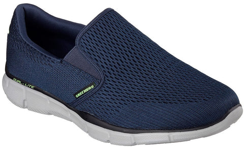 Skechers - Equalizer: Double Play (51509 Navy)