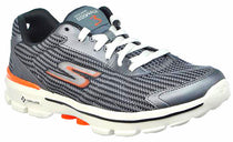 Skechers - GoWalk 3 FitKnit (Grey 53981)
