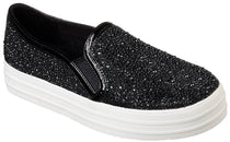 Skechers - Double Up: Glitzy Gal (788 Black)