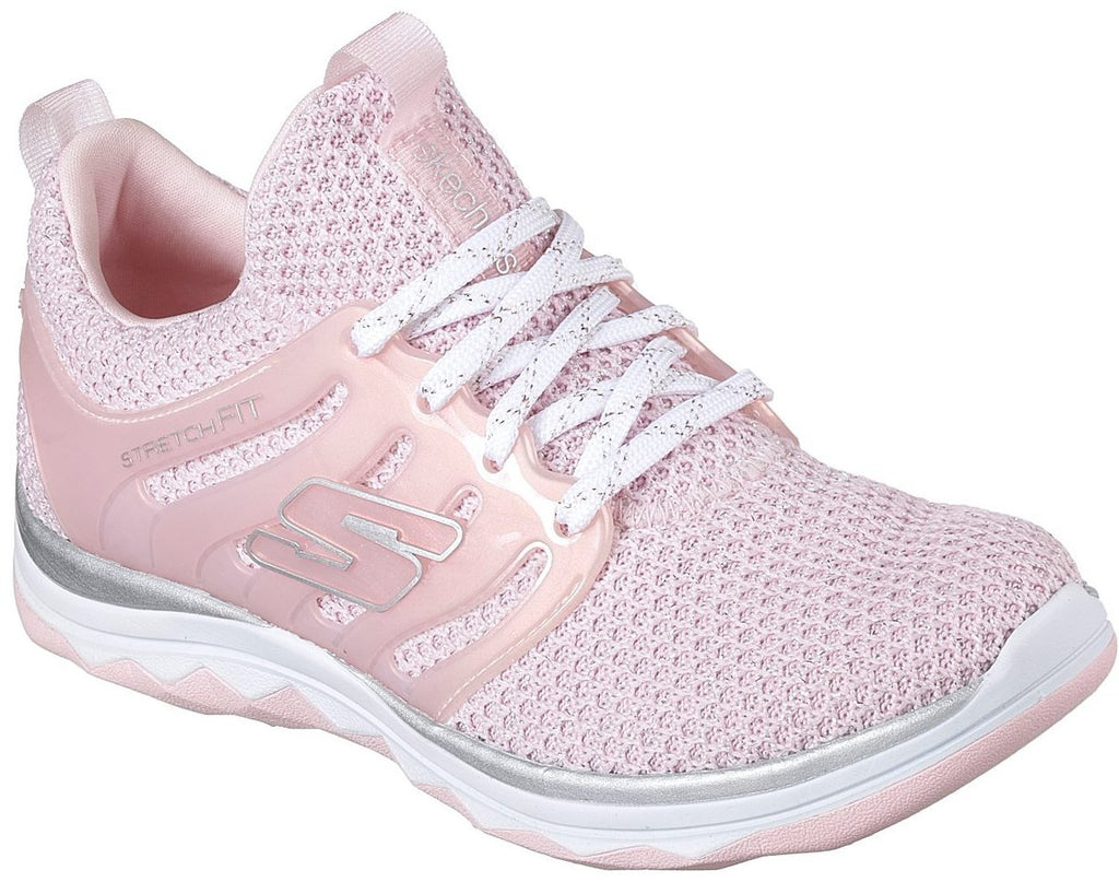 Skechers - Diamond Kids (81561L Pink)