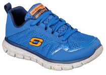 Skechers - Synergy Power Blast (Blue 95511L)