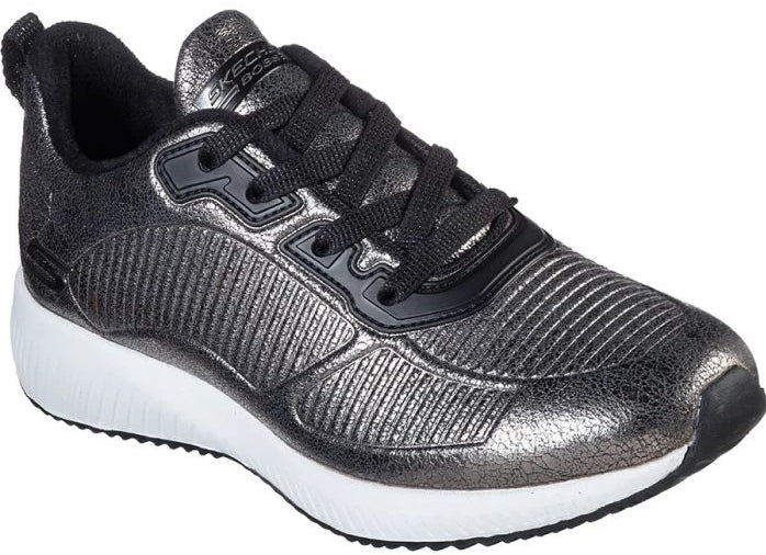 Skechers - Bobs Sport Squad (33155 Pewter)