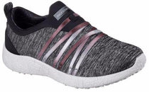 Skechers - Burst: Alter Ego (12741 Black/Grey)
