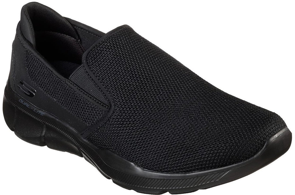 Skechers - Equalizer 3.0: Sumnin (52937 Black)