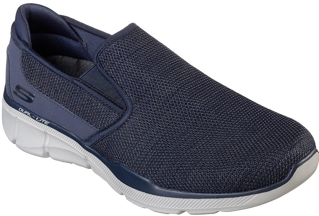 Skechers - Equalizer 3.0: Summin (52937 Navy)