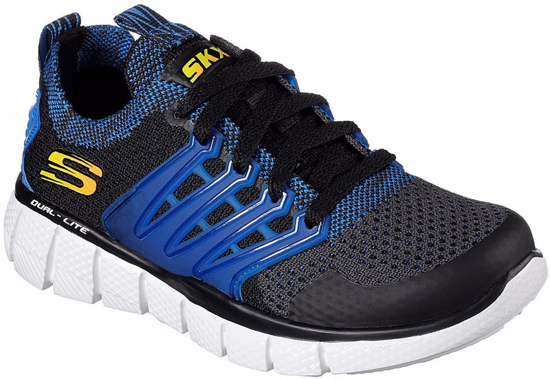 Skechers - Equalizer (97384L Blue/Royal)