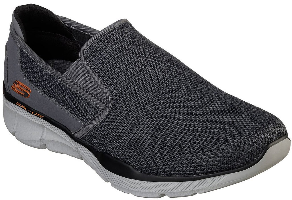 Skechers - Equalizer 3.0: Sumnin (52937 Grey)