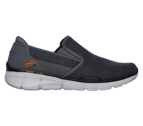 Skechers - Equalizer 3.0: Summin (52937 Grey)