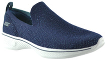 Skechers - Go Walk 4: Gifted (14918 Navy)