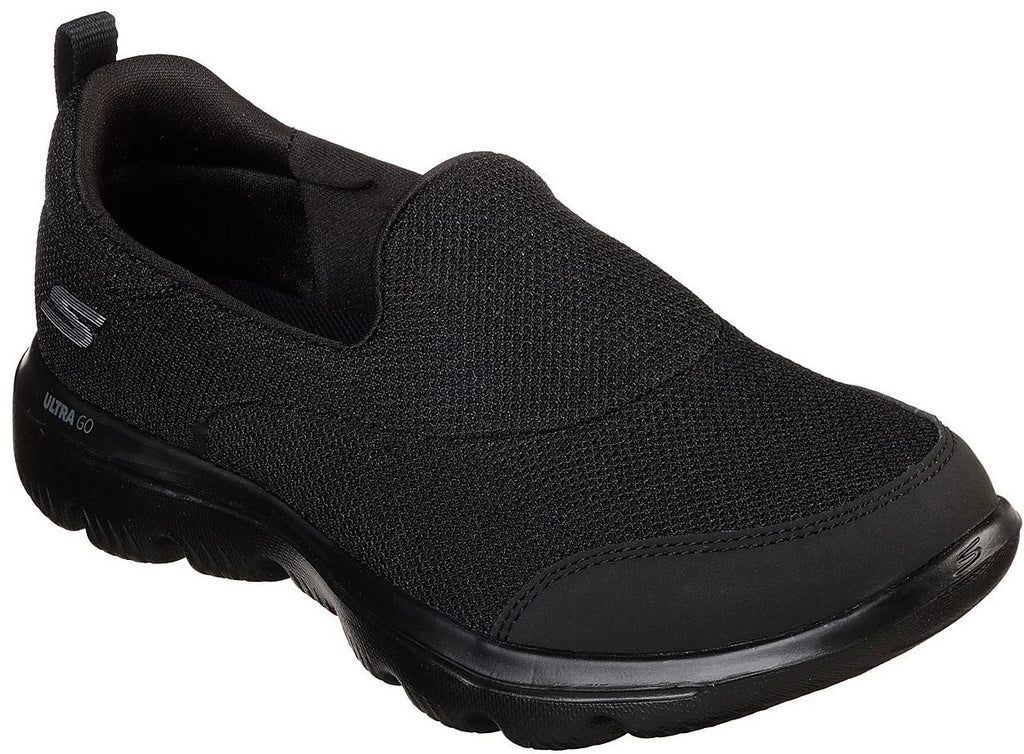 Skechers - Go Walk: Evolution Ultra (15730 - Black)
