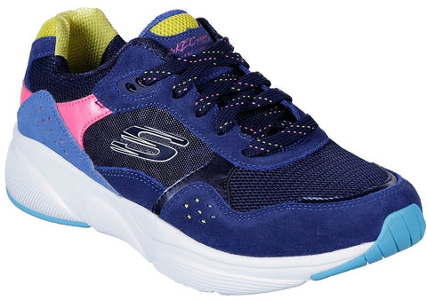 Skechers - Meridian: No Worries (13020 - Navy)