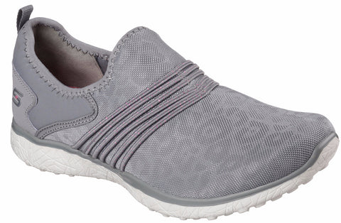 Skechers - Mircoburst Under Wraps (23322 Grey)
