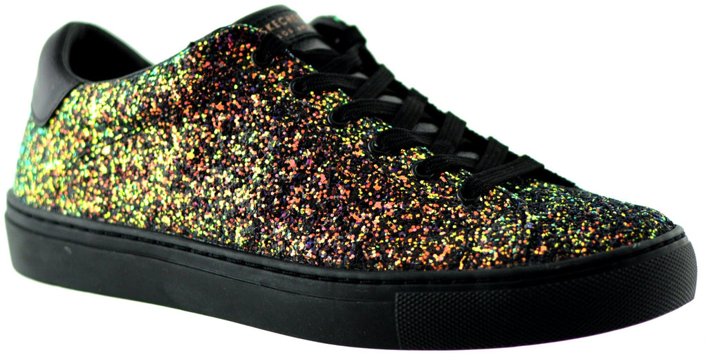 Skechers - Side Street: Awesome Sauce (73553 Black)