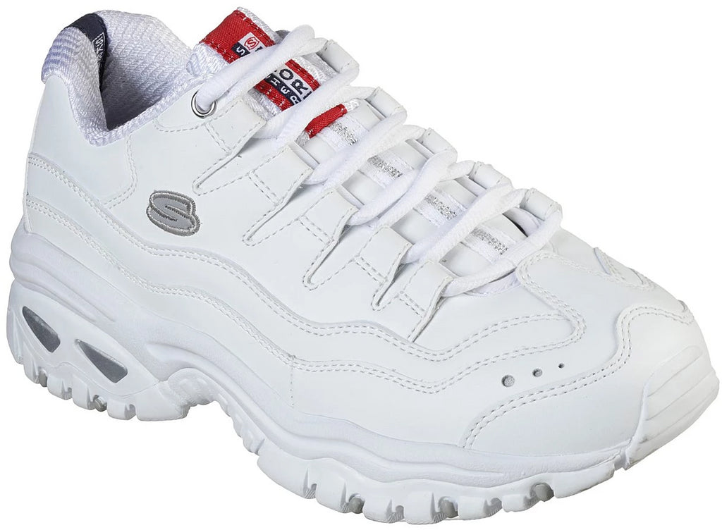 Skechers - Sport Energy (2250 White)