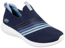 Skechers - Ultra Flex: Brightful Day (13112 - Navy)