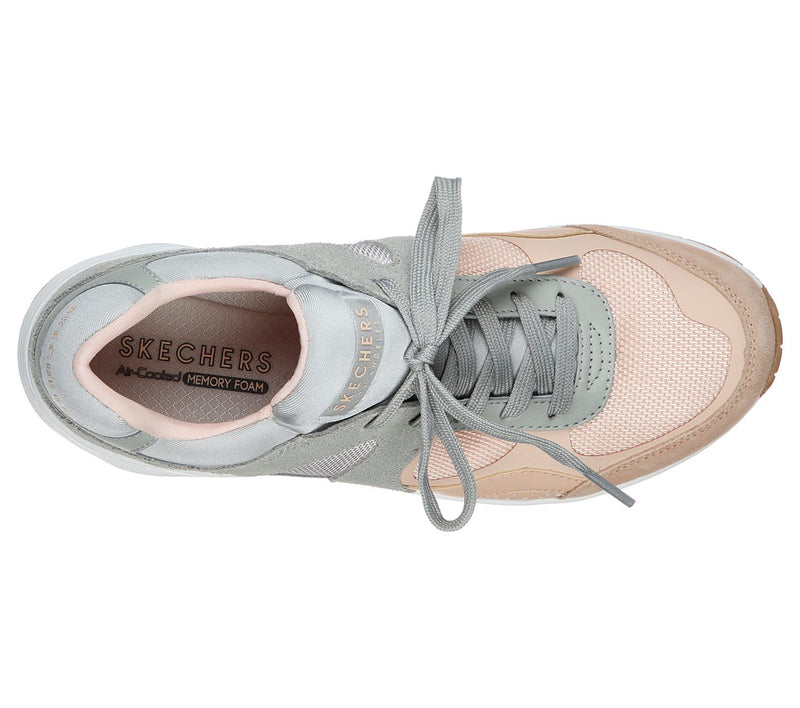 Skechers - Uno-Super Fresh (73689 Pink)
