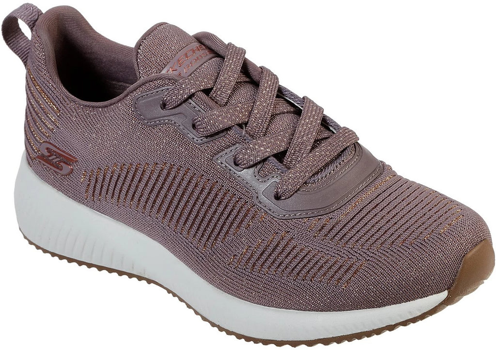 Skechers - Bobs Sport Squad: Glam League (31347 Mauve)