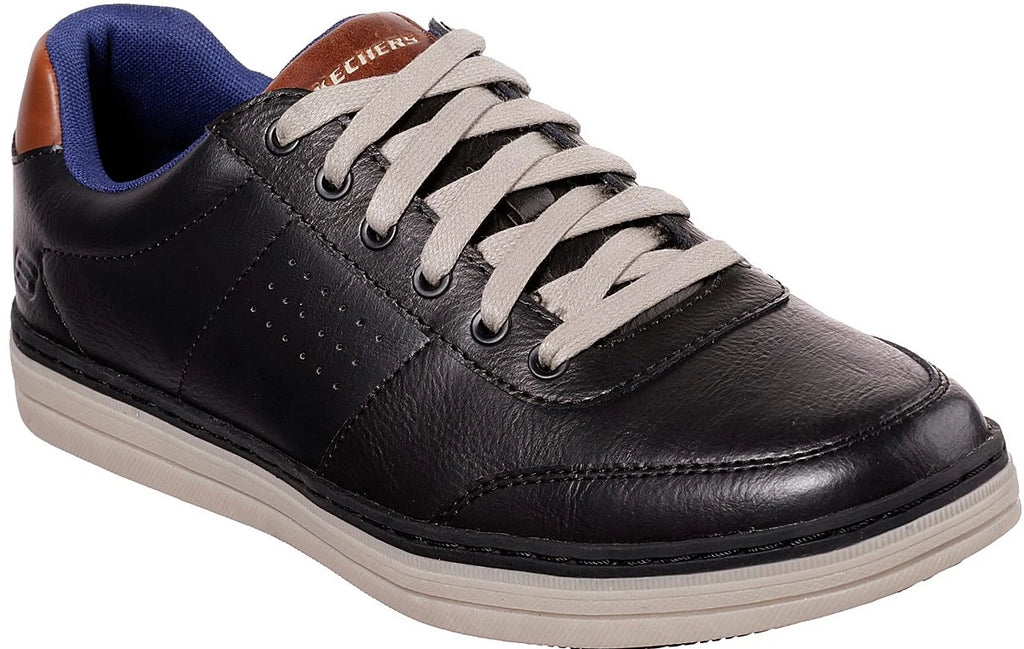 Skechers - Heston: Avano (65876 Black)
