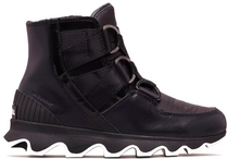 Sorel - Kinetic Black Ankle Boots