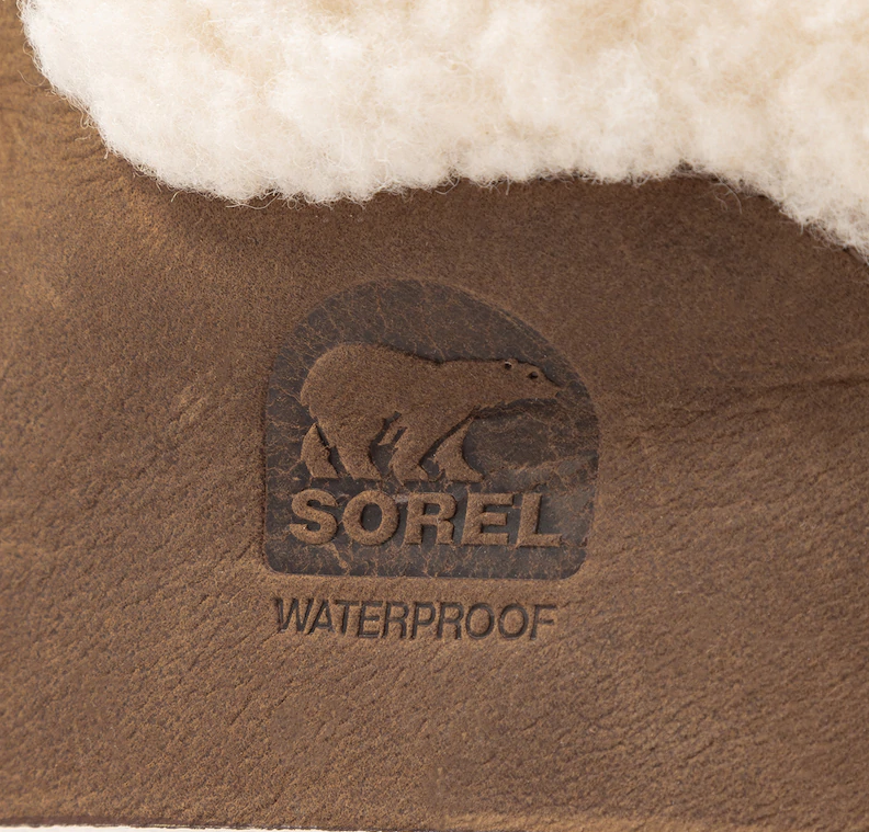 Sorel - Out N About Tan Ankle Boots