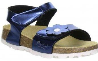 Superfit - Navy Ocean Sandals (00118-80)
