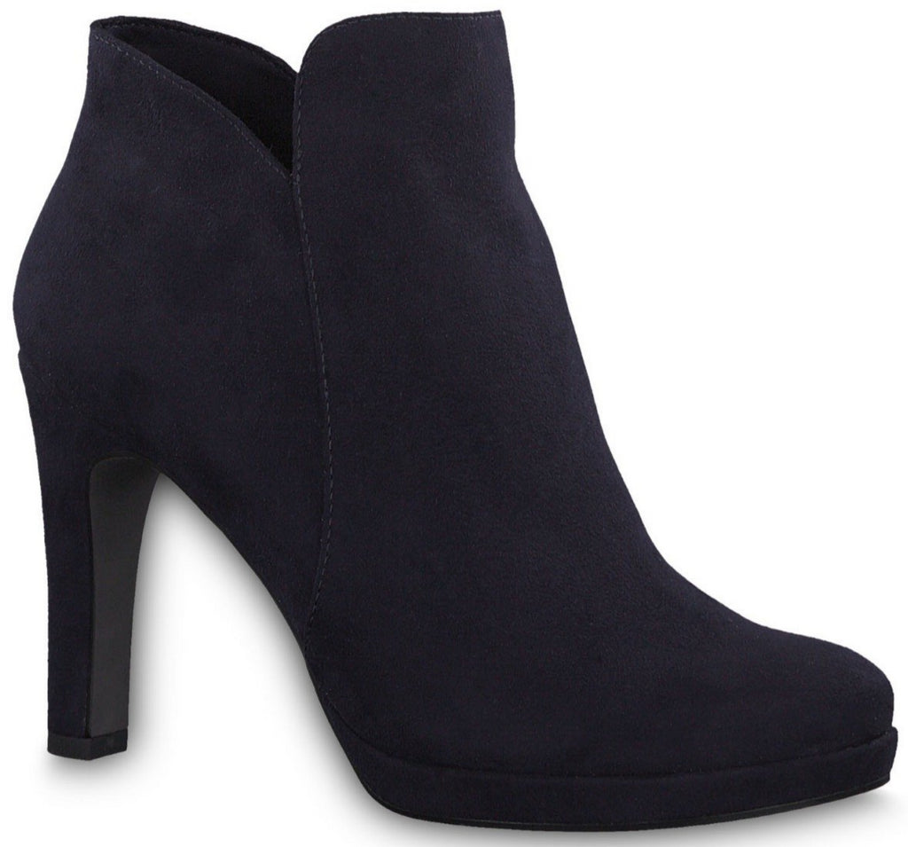 Tamaris - 25316 Navy Ankle Boots