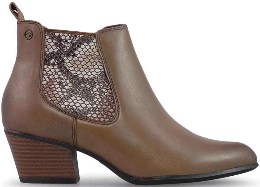 Tamaris - 25701 Muscat Ankle Boots