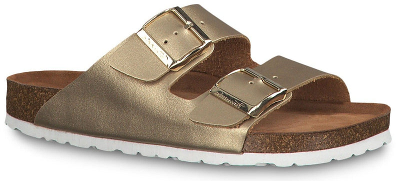 Tamaris - 27503 Gold Sandals