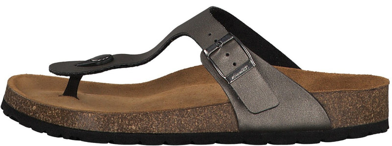 Tamaris - 27522 Anthracite Sandals