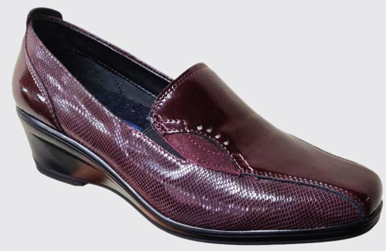 Dubarry - Finlay Burgundy Shoes