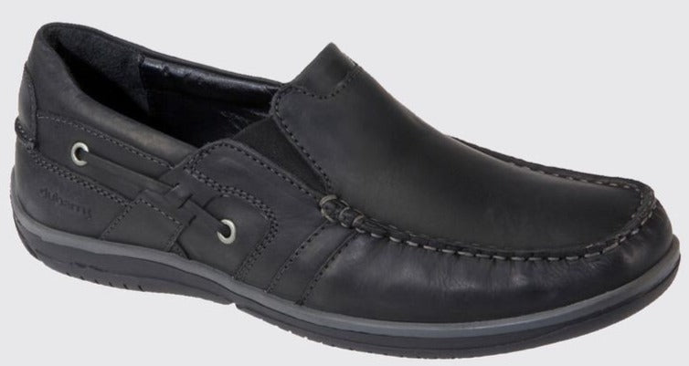 Dubarry - Shaun Black Shoes