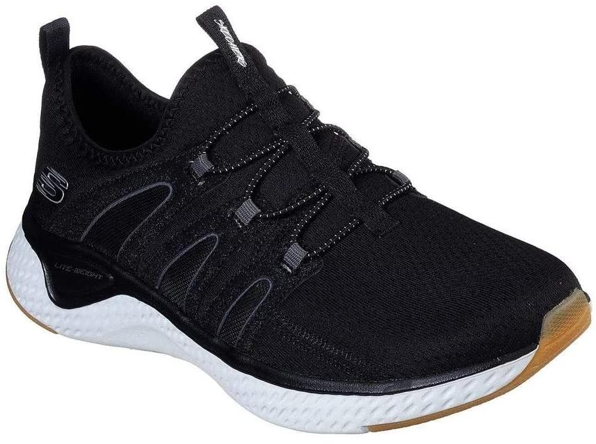 Skechers - Solar Fuse-Electric Pulse (13326 Black)