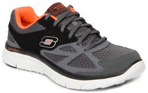 Skechers - Flex Advantage - Master Plan (Grey 51252)