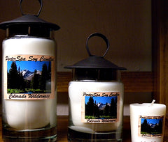 PorterSpa Colorado Candles