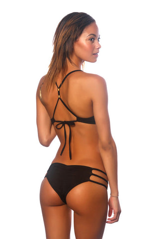 Black Kahuna Seamless Bottoms