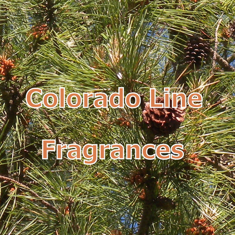 Colorado Line Fragrances