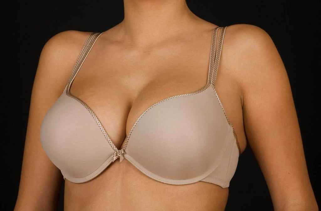 Sofia Bra Triple Push-Up By Selene
