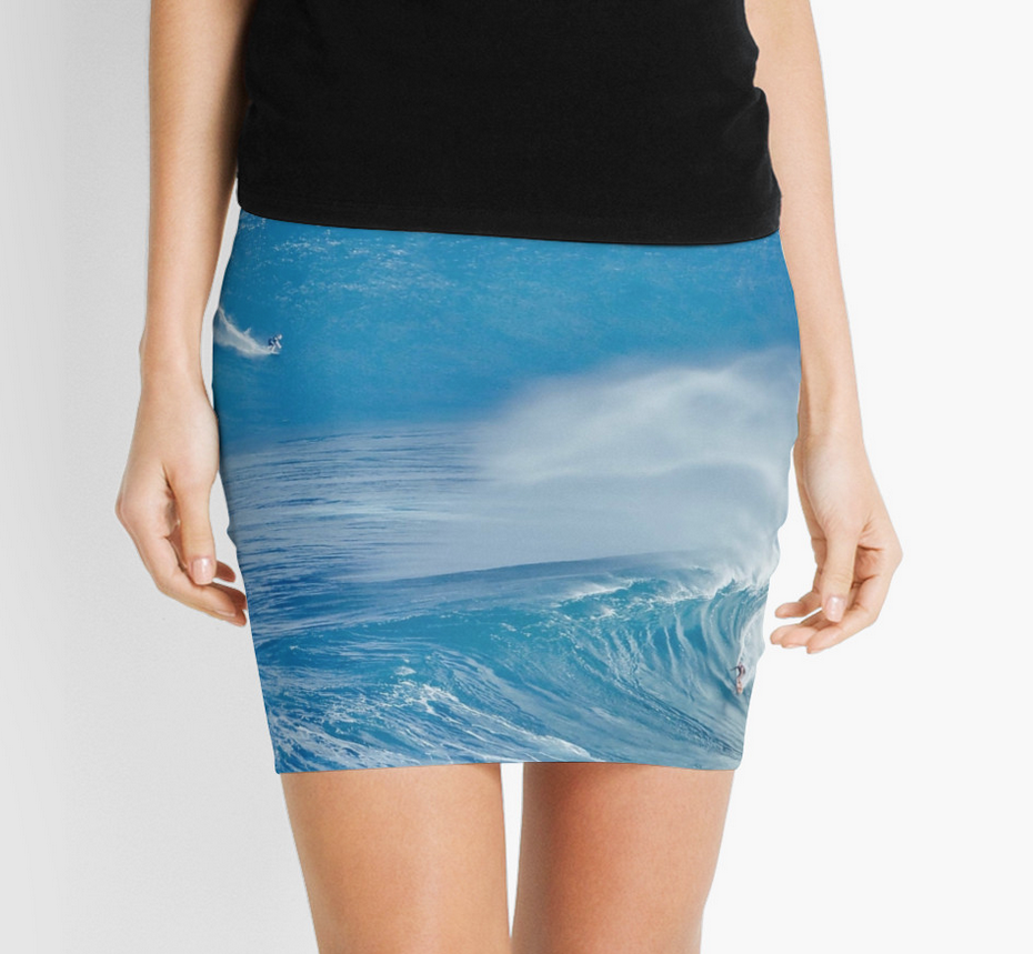 Photo Pencil Skirts