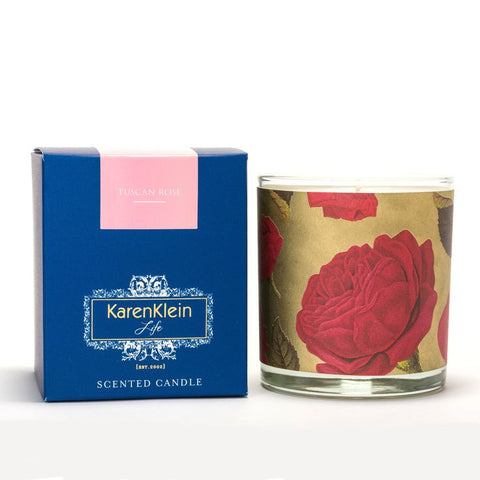 Karen Klein Candles