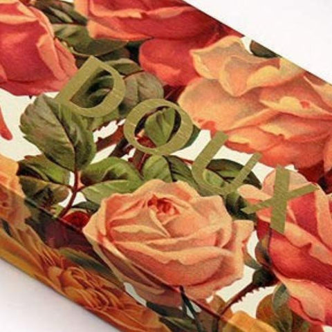 "DOUX ""Roses"" Gift Boxes from France"