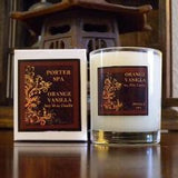 PorterSpa Signature Line Candles Made in USA