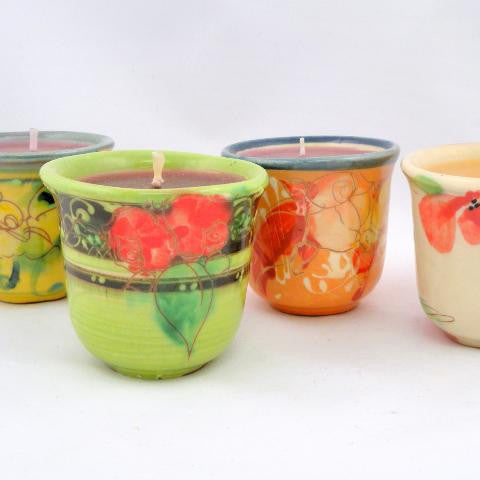 Provence Candles