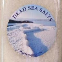 Porterspa Dead Sea Salts