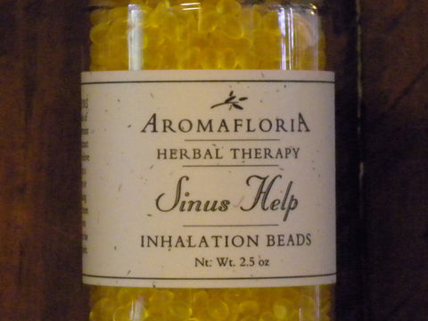 Aromafloria Herbal Therapy