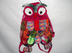 OWL Rucksacks /Small