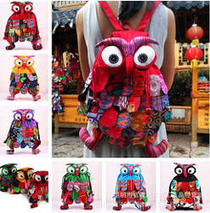 OWL Rucksacks /Large