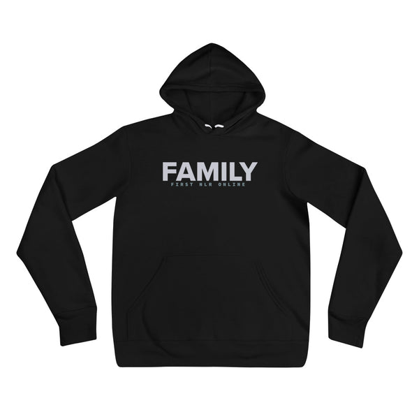 "First Online ""Online Family"" Hoodie"
