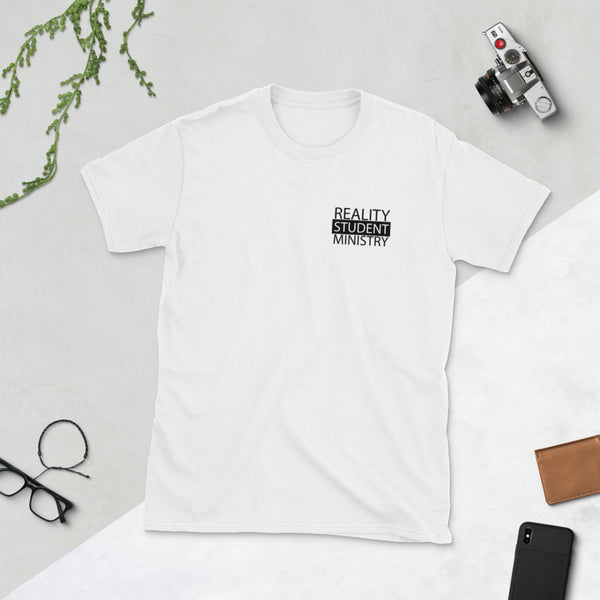 Reality Black Label T-Shirt